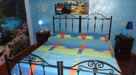 3 Notti in Bed And Breakfast a Milazzo